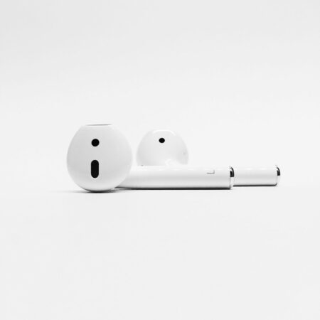 Apple Bluetooth Headset